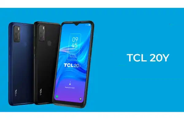 TCL 20Y launched7