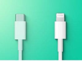 Type C USB