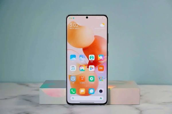 Xiaomi Civi Hands on photos 1