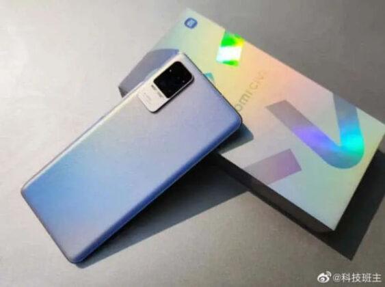 Xiaomi Civi Hands on photos 2
