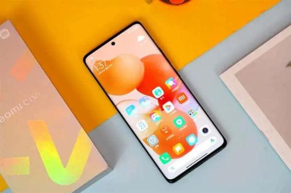 Xiaomi Civi Hands on photos 3