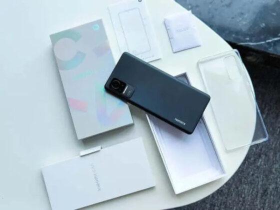 Xiaomi Civi Hands on photos 5