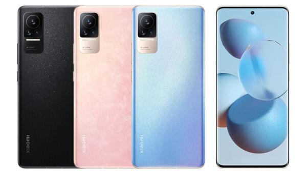 Xiaomi Civi in colors