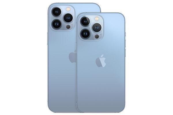 iPhone 13 Pro vs iPhone 13 Pro Max 1