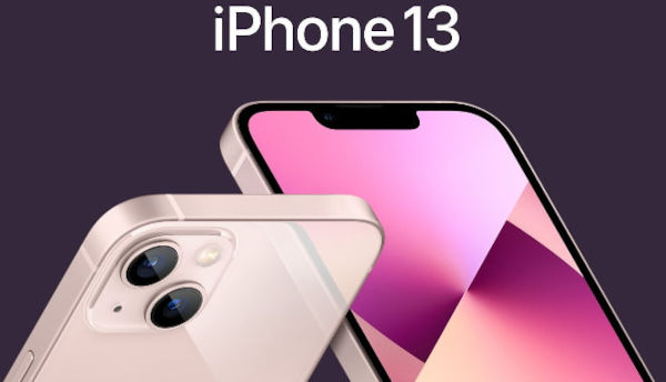 iPhone 13 launched