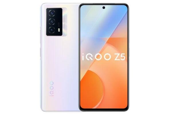 iQOO Z5 5G 1