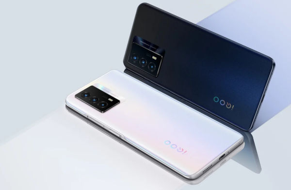 iQOO Z5 5G LAUNCHED