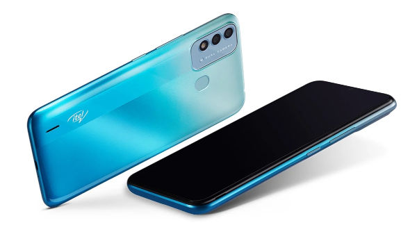 itel Vision 2s launched