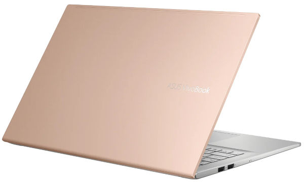 ASUS VivoBook K15 OLED laptop 1