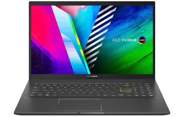 ASUS VivoBook K15 OLED laptop 2