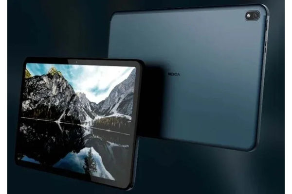Alleged Nokia T20 tablet