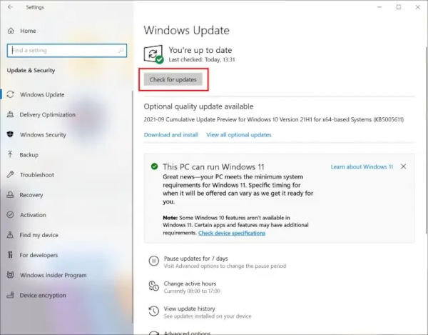 How to Upgrade to Windows 11 1