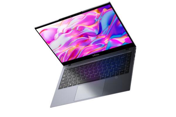 Infinix INBook X1 laptop launched