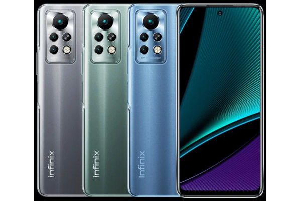 Infinix Note 11 series launched