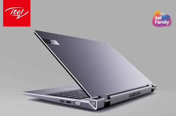 Itel Spirit 1 Laptop launched 2