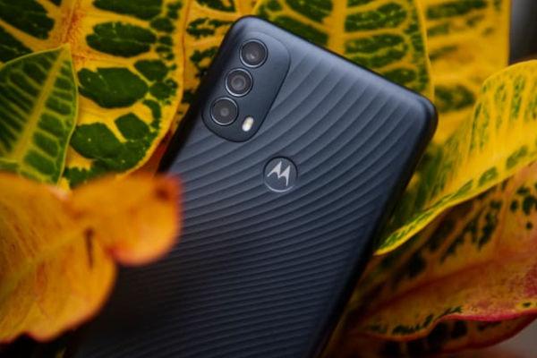 Motorola Moto E30 launched