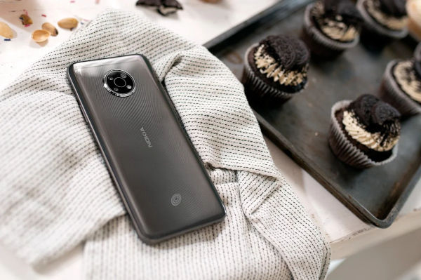 Nokia G300 launched