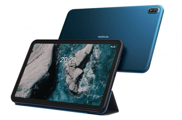 Nokia T20 Tablet launched