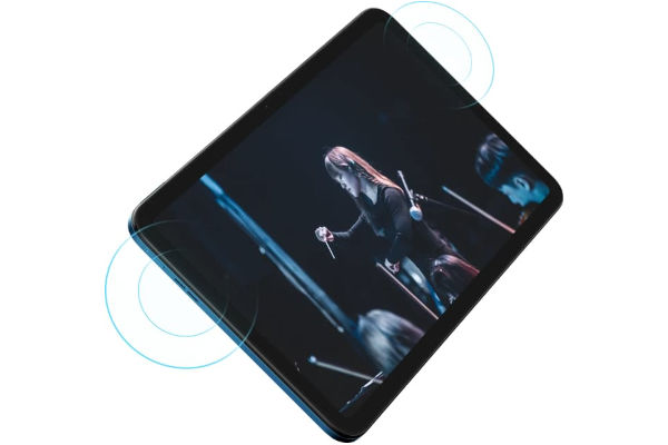 Nokia T20 Tablet with speakers